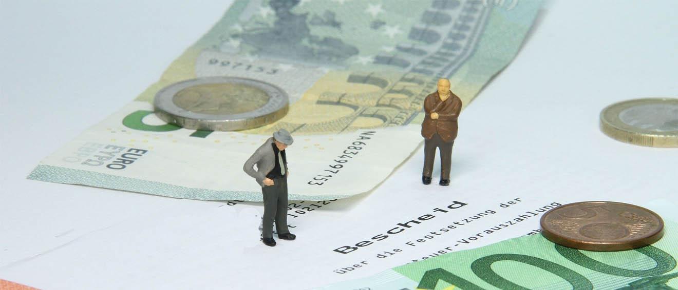 Steuerberater sind keine Auftragsverarbeiter