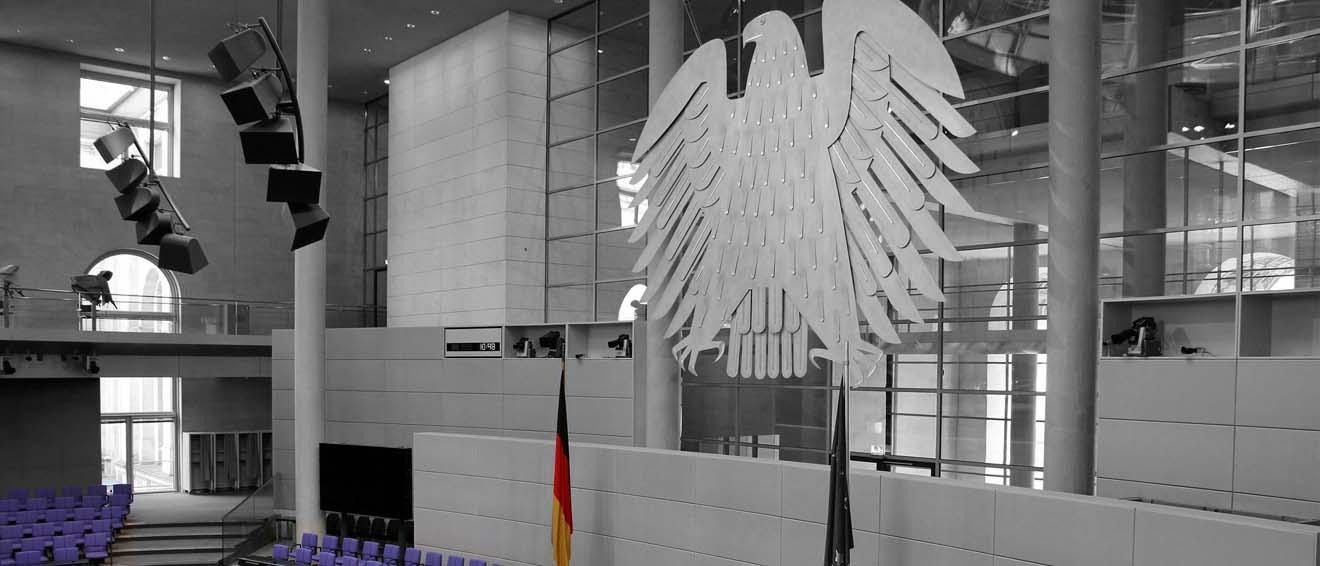 BDSG-Neu, Bundestag stimmt dem Entwurf zu